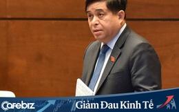 Nước ngoài chi 2,5 tỷ USD mua cổ phần DN Việt: Bộ trưởng Nguyễn Chí Dũng lo DN Việt tiềm năng bị thâu tóm giá rẻ, Chủ tịch VCCI kiến nghị tạm dừng các hoạt động M&A