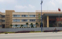 TPHCM: Nhiều vi phạm tại UBND huyện Bình Chánh