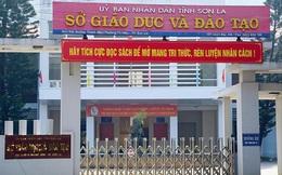 Gian lận điểm thi ở Sơn La: Hối lộ tiền tỷ để nâng điểm cho thí sinh