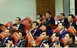 Hội nghị Trung ương 12: Chuẩn bị tốt nhân sự cho nhiệm kỳ mới