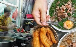 Phở Hà Nội nổi tiếng thì ai cũng biết, nhưng chỉ có 6 quán từng được lên báo nước ngoài, khách Tây đến thử đông nghịt