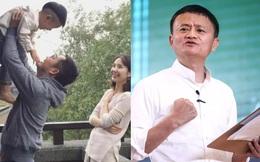 """Sau khi ra quyết định xử phạt chủ tịch Taobao ngoại tình, Jack Ma bày tỏ vẫn trọng dụng """"người đàn ông lạc lối"""" trong livestream mới nhất"""