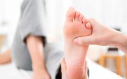 Bàn chân là biểu hiện của sức khỏe, có 7 thay đổi bất thường ở bàn chân cho thấy bệnh tật đang tìm đến