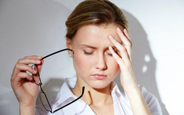 Có 3 biểu hiện này chứng tỏ não không được cung cấp máu đầy đủ