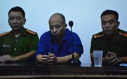Đường Nhuệ đến tòa trong vụ xử phúc thẩm chủ công ty Lâm Quyết