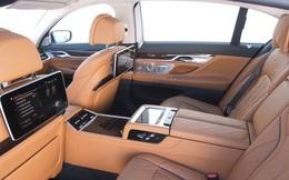 Thiết bị điện tử chiếm 40% giá trị ôtô