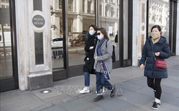 Các nhà bán lẻ Anh cảnh báo gói cứu trợ không đủ ngăn chặn 'nguy cơ sụp đổ'