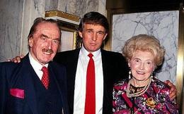 Ảnh cũ của Tổng thống Mỹ bên đấng sinh thành gây chú ý và lần trải lòng hiếm hoi về cha mẹ của ông: 'Tôi rất nhớ họ'