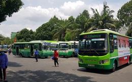 [Video] - Người dân TP HCM phấn khởi khi toàn bộ xe buýt hoạt động trở lại
