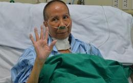 """Hành trình sinh tử của bác gái bệnh nhân 17: """"Tôi sẽ luôn cố gắng, vì còn nhiều dự định dang dở chưa hoàn thành"""""""