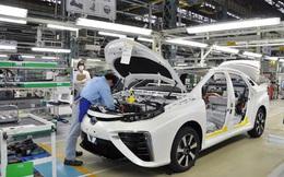 Honda sắp 'trắng' ôtô lắp ráp tại Việt Nam?