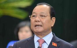 Cử tri TPHCM đề nghị 'không bao che cựu Bí thư Thành ủy Lê Thanh Hải'