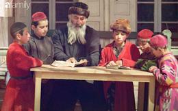 9 nguyên tắc mà dân tộc thông minh nhất thế giới dạy con: Toàn điều đơn giản nhưng lại góp phần tạo ra những đứa trẻ xuất chúng
