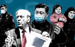 """Mỹ-Trung giao đấu: Câu nói của Trump về Covid-19 gợi tình huống mở đường cuộc """"giội lửa"""" Iraq năm 2003"""