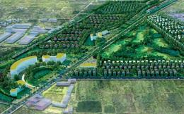 Hà Nội duyệt khu nhà vườn sinh thái và sân tập golf rộng 66ha ở Thanh Trì