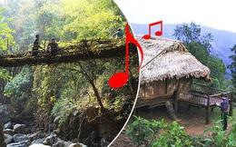 """Ngôi làng """"huýt sáo"""" kỳ lạ: Dân làng chẳng ai có tên, gọi nhau bằng những giai điệu riêng dài cả phút và lý do khiến ai cũng phải bất ngờ"""