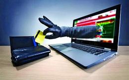 Coi chừng lừa đảo qua ngân hàng trực tuyến