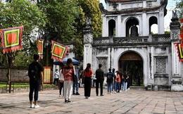 Các khu di tích, điểm tham quan tại Hà Nội mở cửa trở lại
