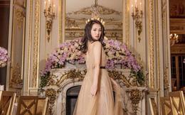 """Nàng tiểu thư """"ngậm thìa bạc"""" của giới siêu giàu Trung Quốc từng gây sốt tại vũ hội xa hoa nhất hành tinh sau 2 năm có cuộc sống khác biệt"""