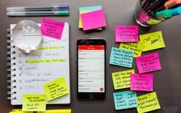 Người ưu tú luôn giữ thói quen kiểm soát tốt kế hoạch: Thiết lập to-do-list, quy định thời gian cho mỗi đầu việc, linh hoạt ứng biến...