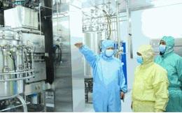 Trung Quốc hoàn thành xưởng sản xuất vaccine Covid-19 lớn nhất thế giới