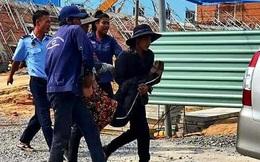 [SẬP TƯỜNG 10 NGƯỜI CHẾT] Tai nạn nghiêm trọng ở Trảng Bom, còn nhiều người bị vùi lấp