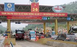 Bộ GTVT đề nghị tăng giá dù DN vận tải than khổ, kêu cứu xin giảm phí BOT
