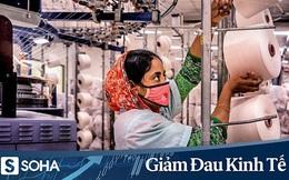 """Chết đói hoặc nhiễm bệnh: COVID-19 đẩy nhiều người lao động nghèo ở Bangladesh đến lựa chọn """"đường cùng"""""""
