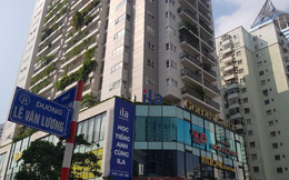 'Hô biến' bãi xe cao tầng thành chung cư, Hà Nội kêu khó xử lý sai phạm