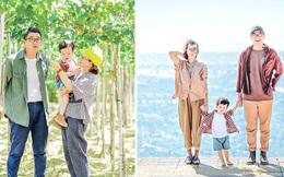 Một vùng đất ở Việt Nam hiện lên rất khác qua bộ ảnh đang viral của gia đình nhỏ mê du lịch: Đẹp trong veo như tranh vẽ, nhìn chỉ muốn đi luôn!
