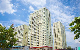 Những ngân hàng chung cảnh BIDV bán phát mại căn hộ vài lần vẫn 'ế'