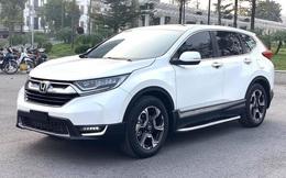 Sau giảm giá 'sập sàn', Honda chuẩn bị khai tử một loạt phiên bản tiêu chuẩn tại Việt Nam