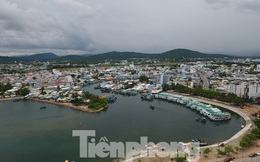 Điểm danh dự án tại Phú Quốc được miễn, giảm tiền sử dụng đất trái luật