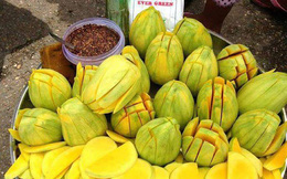 """7 loại quả """"ngon đã miệng"""", có nhiều trong mùa hè nên bổ sung để tăng cường sức đề kháng và phòng ngừa bệnh tật những ngày nắng nóng"""
