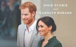 Cung điện hoàng gia phản ứng với cuốn sách của nhà Sussex, chỉ nói đúng 1 câu cũng đủ khiến Meghan Markle xấu hổ