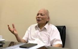 Giáo sư Nguyễn Mại: Tôi không bao giờ lo về doanh nghiệp Việt, ngay cả với doanh nghiệp 'chết rồi'