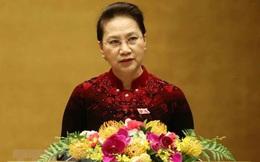 Chủ tịch Quốc hội: Kỳ họp đặc biệt, ghi dấu đổi mới, đoàn kết, quyết tâm