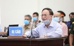 Cựu thứ trưởng Nguyễn Văn Hiến bị phạt 4 năm tù giam