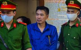 """Những lời khai """"bất nhất"""" của các bị cáo trong phiên xét xử vụ án gian lận điểm thi ở Sơn La"""