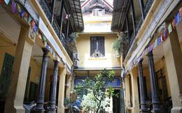 Ngắm ngôi biệt thự 800m2 của đại gia giàu nhất phố cổ Hà Nội một thời, từng xuất hiện trên nhiều bộ phim nổi tiếng
