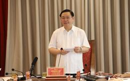 Bí thư Hà Nội: Phải cải thiện chất lượng không khí trong năm 2020