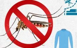 Mùa hè, đề phòng dịch sốt xuất huyết bùng phát, người dân cần làm ngay 4 việc này