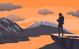 Dậy sớm, ở một mình, chạy bộ, đọc sách, viết lách: Những việc đơn giản này đã mang lại cho tôi những thay đổi lớn lao