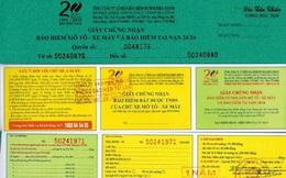 Nghiên cứu cấp giấy chứng nhận và bán bảo hiểm qua thương mại điện tử
