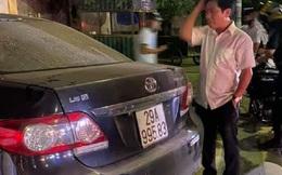 Chưa có kết luận vụ Trưởng ban Nội chính Tỉnh ủy Thái Bình lái xe bỏ chạy sau tai nạn chết người