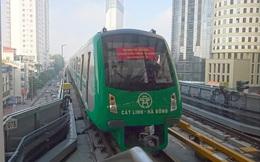 Chưa thể tái khởi động đường sắt Cát Linh – Hà Đông do thiếu nhân sự