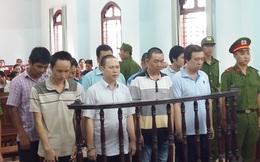 Truy tố 7 lãnh đạo doanh nghiệp 'hối lộ' cán bộ thanh tra giao thông