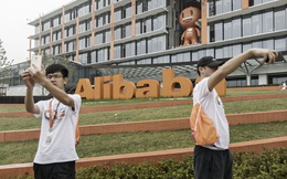 Alibaba 'đi săn' người nổi tiếng trên mạng xã hội