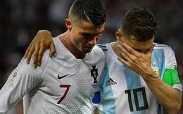 """Top sao thể thao kiếm tiền giỏi nhất năm 2020: Ronaldo và Messi bất ngờ thua cả """"ông lão"""" sắp 40 tuổi"""