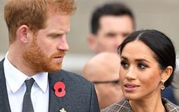 Vợ chồng Meghan Markle đang sống trong sợ hãi, dư luận chỉ thương bé Archie phải gánh chịu hậu quả từ cha mẹ